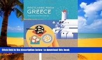 GET PDFbooks  Postcards from Greece: Recipes from Across the Greek Seas BOOOK ONLINE