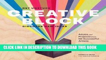 Ebook Creative Block: Get Unstuck, Discover New Ideas. Advice   Projects from 50 Successful