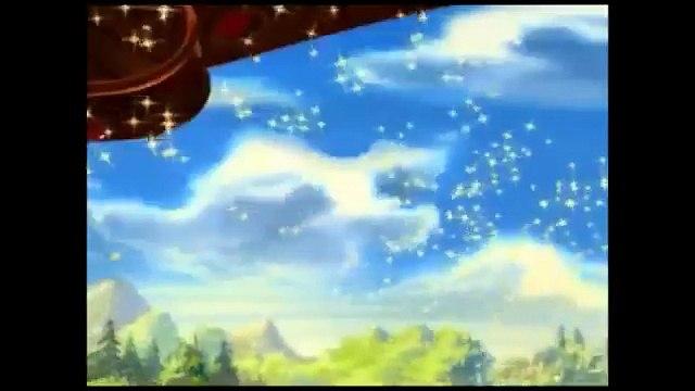 Cendrillon, Blanche Neige, Belle, Raiponce et toutes vos princesses préférées   Dessin animé Simsala