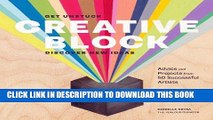 Best Seller Creative Block: Get Unstuck, Discover New Ideas. Advice   Projects from 50 Successful