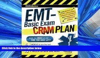 READ THE NEW BOOK CliffsNotes EMT-Basic Exam Cram Plan BOOOK ONLINE