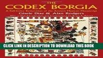 Ebook The Codex Borgia: A Full-Color Restoration of the Ancient Mexican Manuscript (Dover Fine