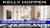 [PDF] Kelly Hoppen: The Art of Interior Design Popular Colection
