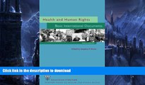 READ  Health and Human Rights: Basic International Documents, Third Edition (Harvard Series on