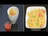 مكرونة بالهوت دوج - اصابع التفاح المقرمش | مطبخ 101 حلقة كاملة