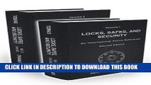 Locks, Safes and Security: An International Police Reference