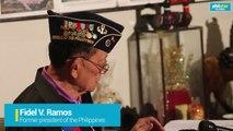 Ramos claims Imelda has details on assassination of Ninoy Aquino