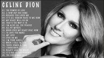 CELINE DION- Greatest Hits Full Album 2015  mv02