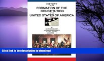 READ  History Of The Formation Of The Constitution Of The United States Of America: Volume I of