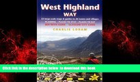 Read books  West Highland Way: 53 Large-Scale Walking Maps   Guides to 26 Towns and Villages -