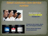 Need quick remedy? Dial Gmail customer service 1-877-729-6626 for the best results