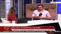 #SONDAKİKA DAEŞ, Atme mülteci kampına saldırdı, 20 kişi hayatını kaybetti