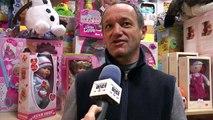 Alpes-de-Hautes-Provence : À Barcelonnette, les magasins de jouets sont les premiers à préparer Noel
