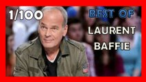 Laurent Baffie - Best Of 1/100 - Compilation Baffie - meilleures vannes Baffie
