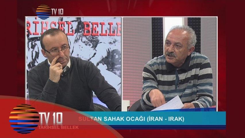 TARİHSEL BELLEK - VELİ BÜYÜKŞAHİN & HAMZA AKSÜT & İRAN - IRAK ALEVİLERİ - 01.04.2016