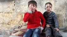 Halep'e bombardıman sürerken Moskova ile Şam arasında yeni anlaşmalar yapıldı