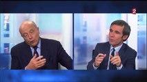 """Alain Juppé : """"Je vous rassure, je vais bien"""""""