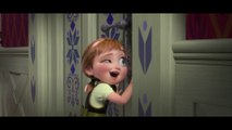 La Reine des neiges - Preview Je voudrais un bonhomme de neige [VF HD720p]