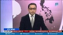 Sen. Pres. Pimentel, nirerespeto ang desisyon ni Pres. Duterte na suportahan ang pagpapalibing kay ex-Pres. Marcos sa LN