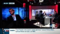 QG Bourdin 2017 : Magnien président ! : Comment se portent François Fillon et Alain Juppé ?