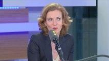 """Pour Nathalie Kosciusko-Morizet, Alain Juppé a """"une vision moins conservatrice de la société"""""""