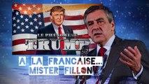 """Mister Fr. FILLON... La parfaite incarnation du """"Trump à la française"""". Remix. Lire descriptif. (Hd 720)"""