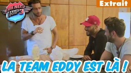 Friends Trip 3 - La Team Eddy prend ses aises #épisode 21