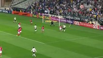 Melhores Momentos - Gols de Corinthians 1 x 0 Internacional - Campeonato Brasileiro (21-11-16)
