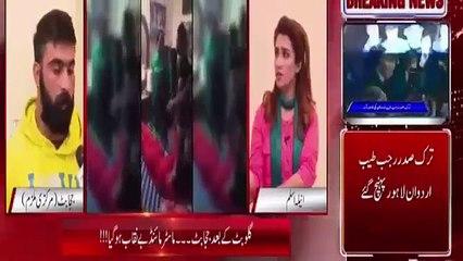 Jajja Badmash of Sialkot Exclusive Interview