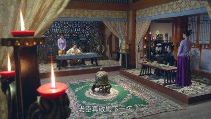 屏裡狐 第5集 Fox in the Screen Ep5