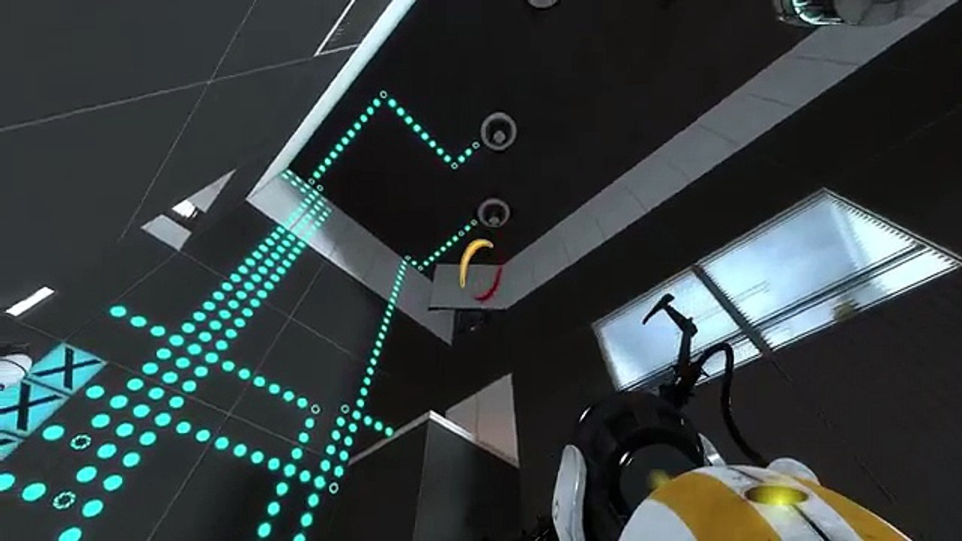 Portal 2 Co-oP Random #4 (Не умеешь строить - не берись!)