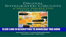 Ebook Digital Integrated Circuits (2nd Edition) Free Read