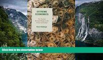 Deals in Books  Extreme Economics: The Need for Personal Finance in the School Curriculum  READ
