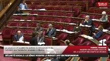 REPLAY Sécurité sociale : le Sénat modifie le budget 2017 en profondeur - Les matins du Sénat (22/11/2016)