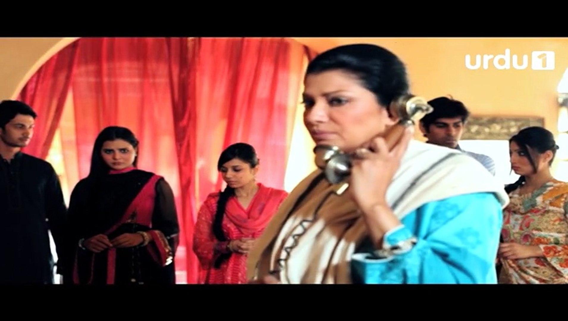 Sargoshi Episode 18 Urdu1