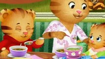 Daniel Tiger's Neighborhood S2-03. Time for Daniel - There's Time for Daniel and Baby Too [Nanto]