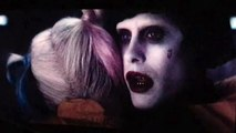 Suicide Squad - The Joker Rescues Harley Quinn ( 2016 )