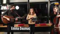 "[HD] Emma Daumas chante ""Les promesses en l'air"" @Le Point.fr (21/11/16)"