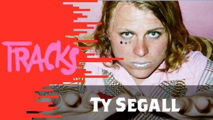 Ty Segall - Tracks ARTE