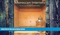 PDF Lisa Lovatt-Smith Moroccan Interiors / Interieurs marocains  Full Ebook