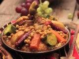 Couscous Royal Algérien (version longue) - CuisineAZ
