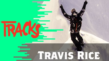 Le snowboardeur Travis Rice : à couper le souffle - Tracks ARTE