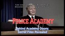 Police Academy (Behind Academy Doors/Les coulisses de l'Académie OV-VF Movies Version 1984-2004) HD - 16.9 - 5.1