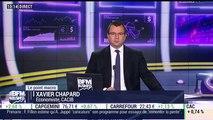 Point macro: L'agenda macro-économique européen va-t-il influencer la décision de la BCE ? - 22/11