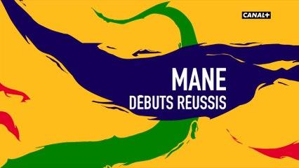 Reportage sur les débuts réussis de Sadio Mané - Talents d'Afrique du 21/11