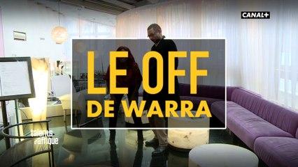 Off Warra avec Youssou N'Dour - Talents d'Afrique du 21/11
