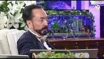 Adnan Oktar's live talk on A9 TV with simultaneous interpretation (Oct. 24, 2016)