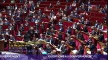 CICE asso : réponse de Patrick Kanner aux Questions Au Gouvernement à l'Assemblée nationale