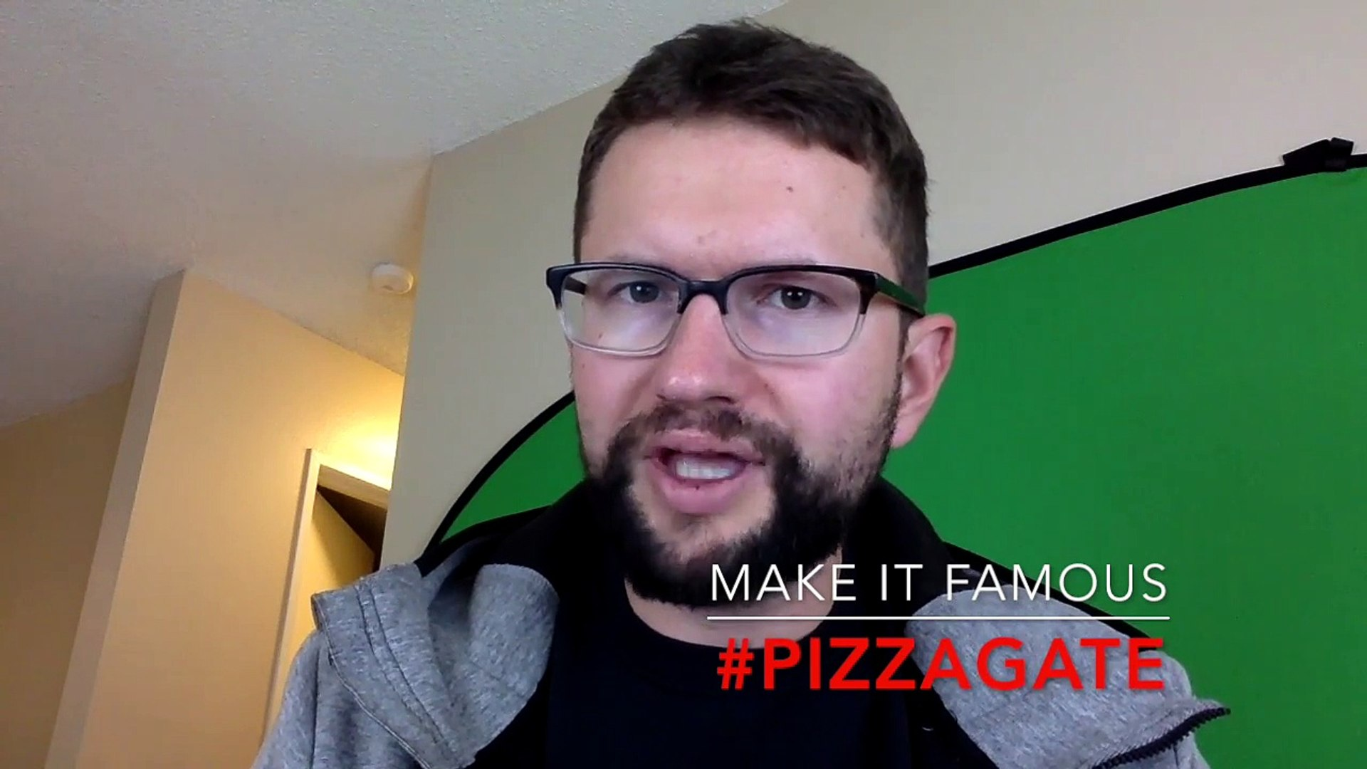 Donald Trump MUST Act: Hillarys PizzaGate Is Real