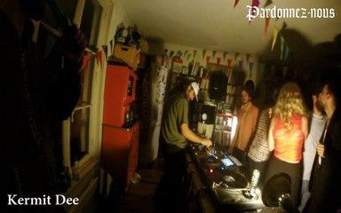 Pardonnez-nous les 24 heures du mix le quinze octobre - Kermit Dee (05h-06h)